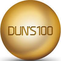 ייעוץ אסטרטגי עסקי גלובס DUN'S 100